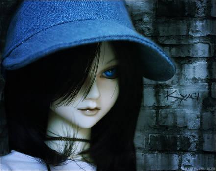 Kyagi :: Here I am...