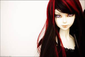 .: Lysiel :. by Crystallis