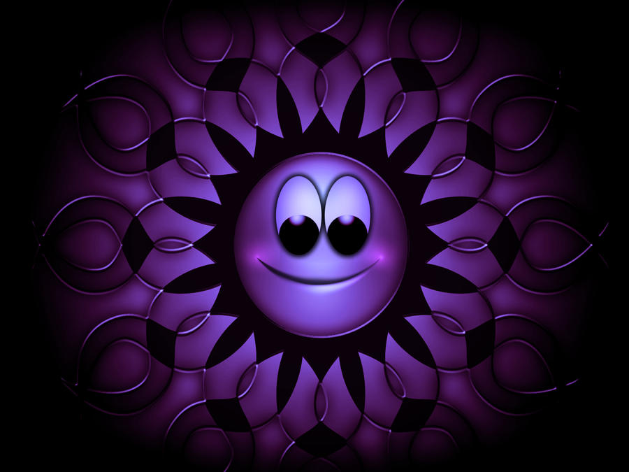 WP 024-2011 PURPLE by Lajos-Toth