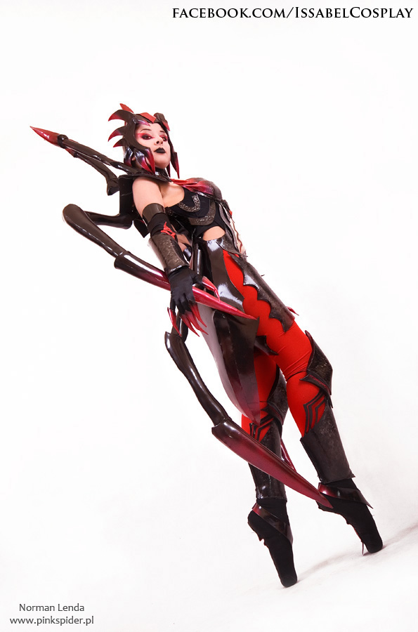 Elise Cosplay 2 by IssabelCosplay