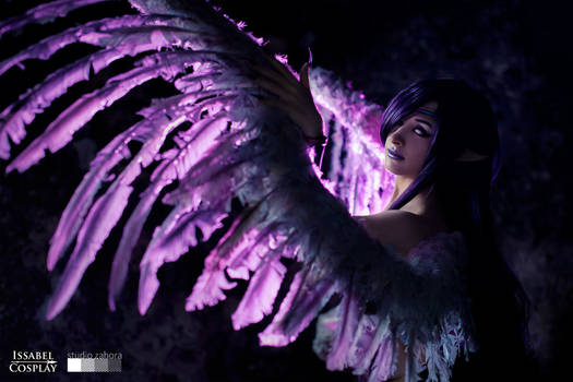 Morgana Cosplay by Issabel