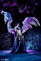 Morgana, the Fallen Angel