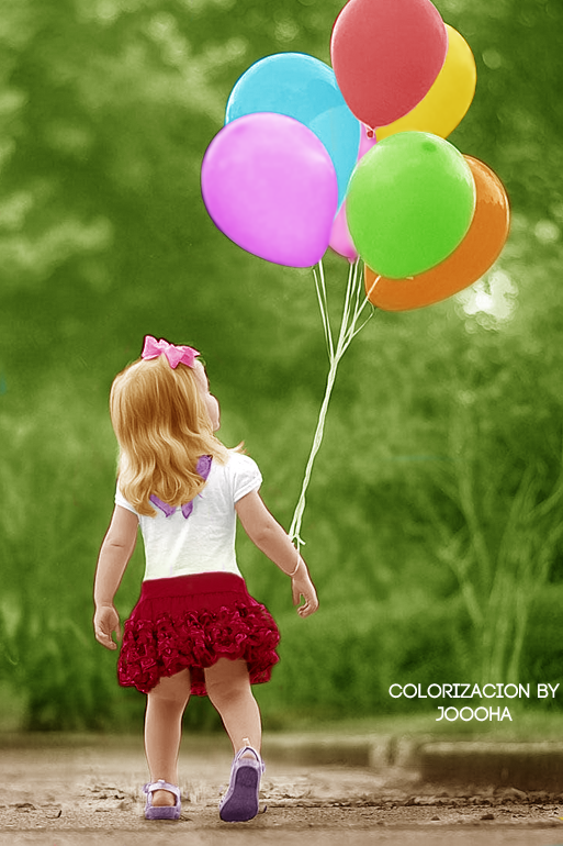 Colorizacion 06 by Joooha