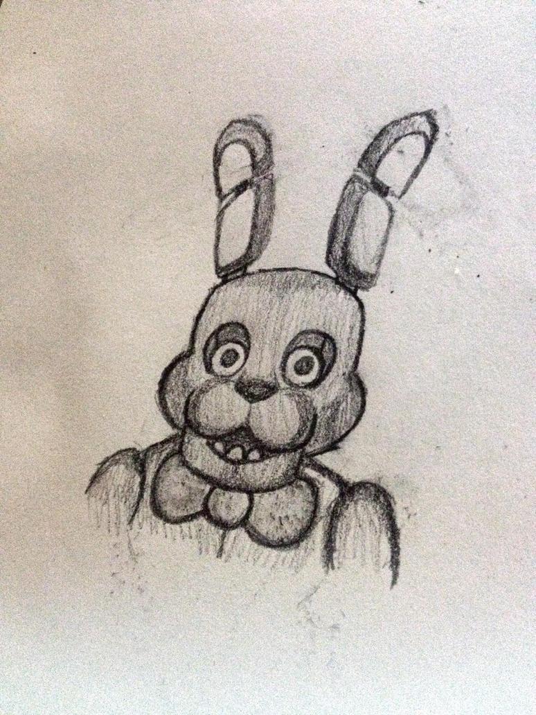 Creepy Cutie by anime-abby