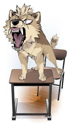 Bakudog