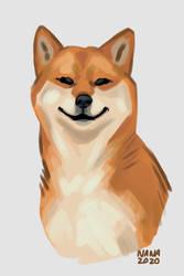 Sasuke doodle