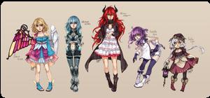 SC Acegirls