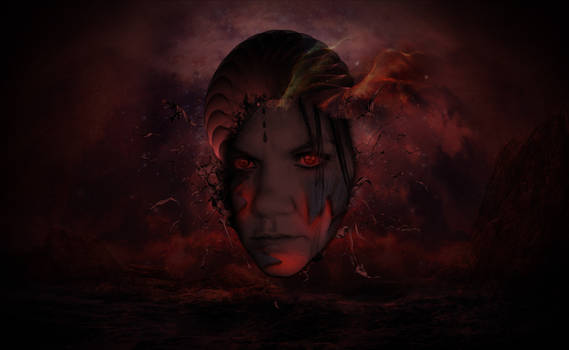 Volcano Santana -wip-