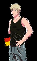 Germany by mjuri