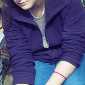 Nefgirl's Profile Picture