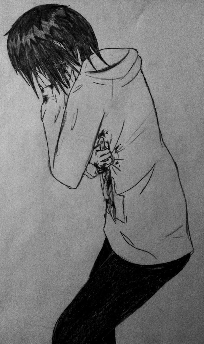 Guilt by KanashiiBara