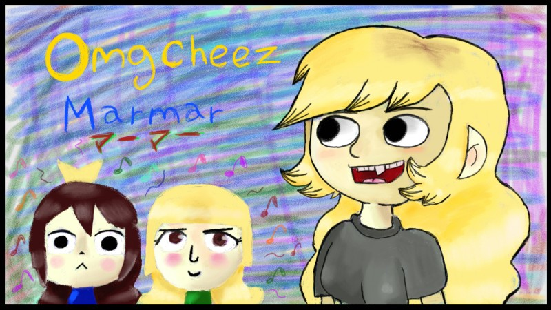 omgCheez's Profile Picture