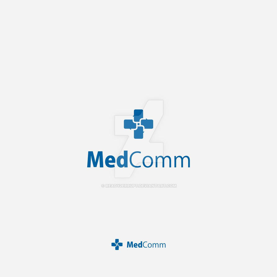 MedComm by ready2errupt