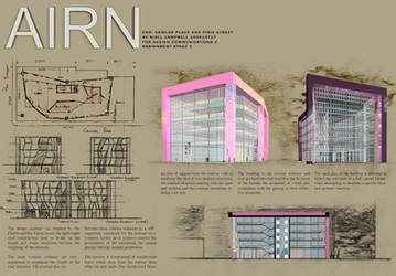 AIRN Building Concept