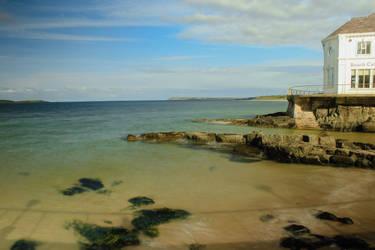 Irish coast 5