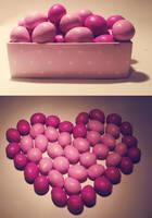 SweetHeart by Kredkowa