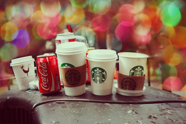cups by Kredkowa