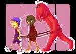 [DHMIS] Family Train