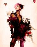 Psychokinesis by DreamdustART