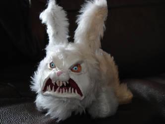bunny...2 by BellaSofran