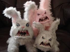 cute bunny bunch