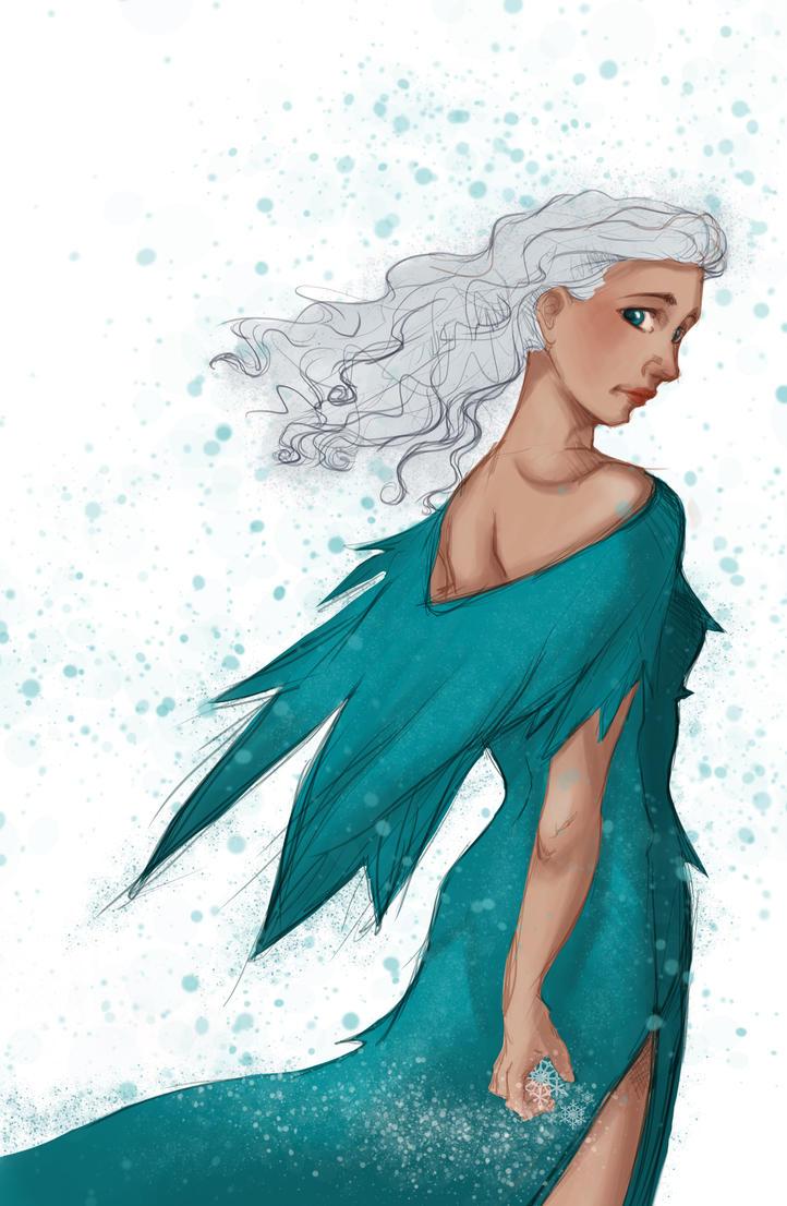 frozen skizze by seri-serotina
