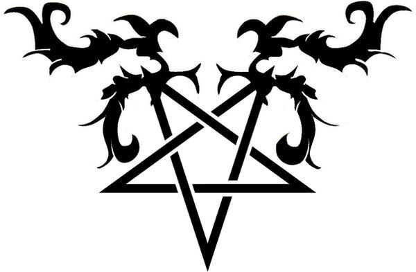 Pentagram Tattoo Art 6 by ~fruchtfrosch on deviantART