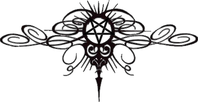 pentagram tattoo art 8 by fruchtfrosch on deviantart. Black Bedroom Furniture Sets. Home Design Ideas