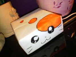 Hamtaro Kawaii BOX