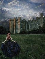 Fairy Tale Love II by katrynnie