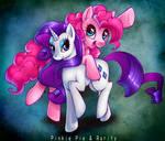 Pinkie - Rarity