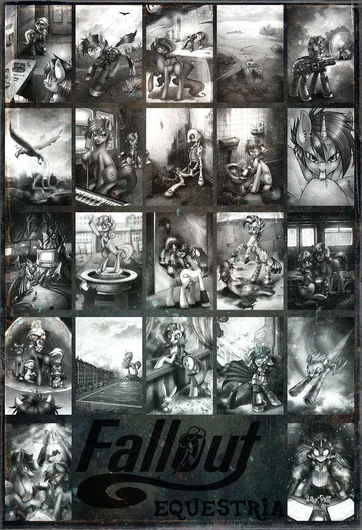 F:E by LimreiArt
