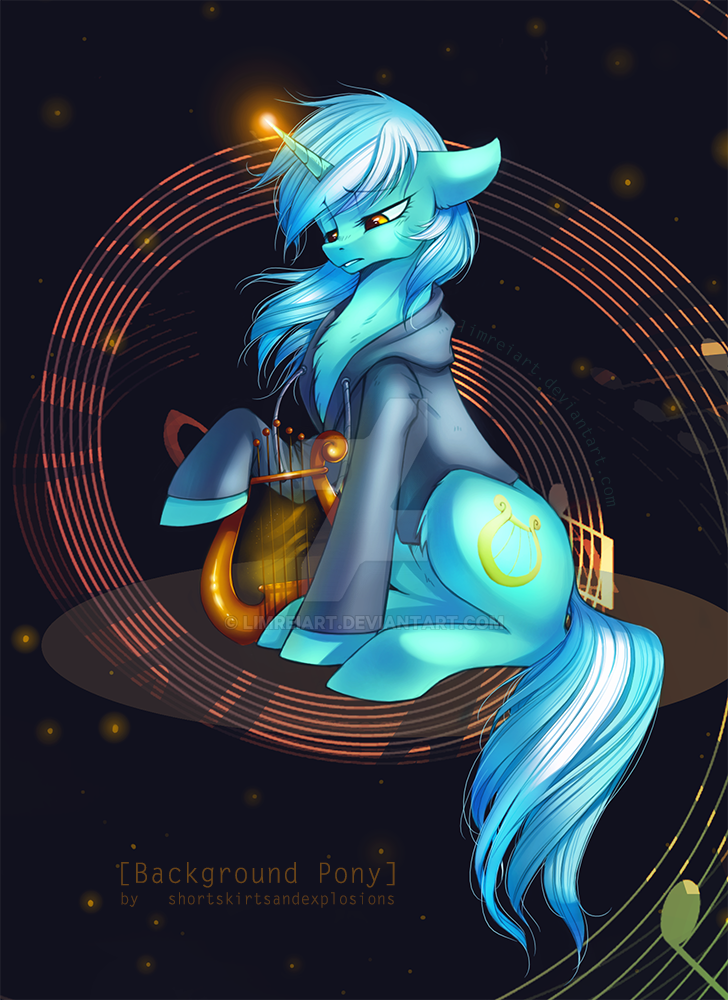 Pony art of the non diabetic variety.  - Page 26 Background_pony_by_limreiart-d9y9hcx