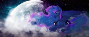 Sad Luna