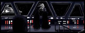 Star Wars III - Darth Vader