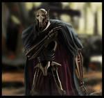 Star Wars III - General Grievous