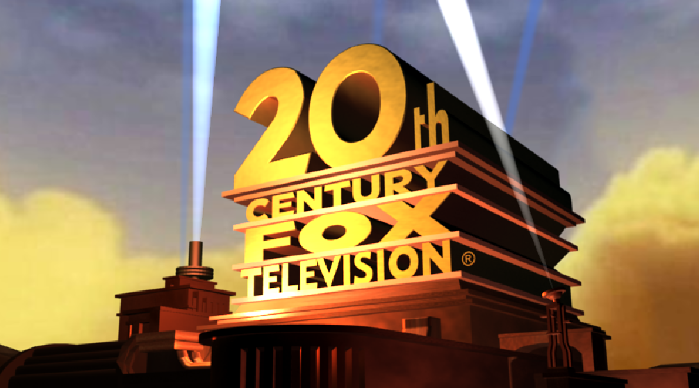 20th Century FOX Television (After New Years Eve) by ...