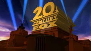 20th Century FOX (1994, 2016 remasteration)