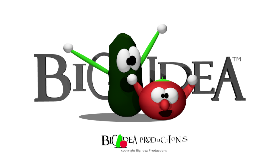 big idea productions  april fools variant  by mobiantasael big idea productions logo history big idea productions logo remake