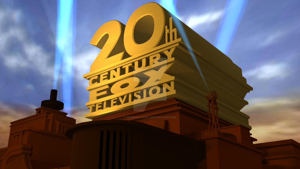 20th Century FOX Television (1995, 20??) by Mobiantasael ...