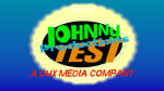 Johnny Test Productions (RARE Animated version!)