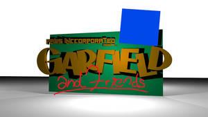 Ladies and gentelmen...Garfield and Friends!