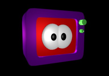 YTV: TV design! by Mobiantasael