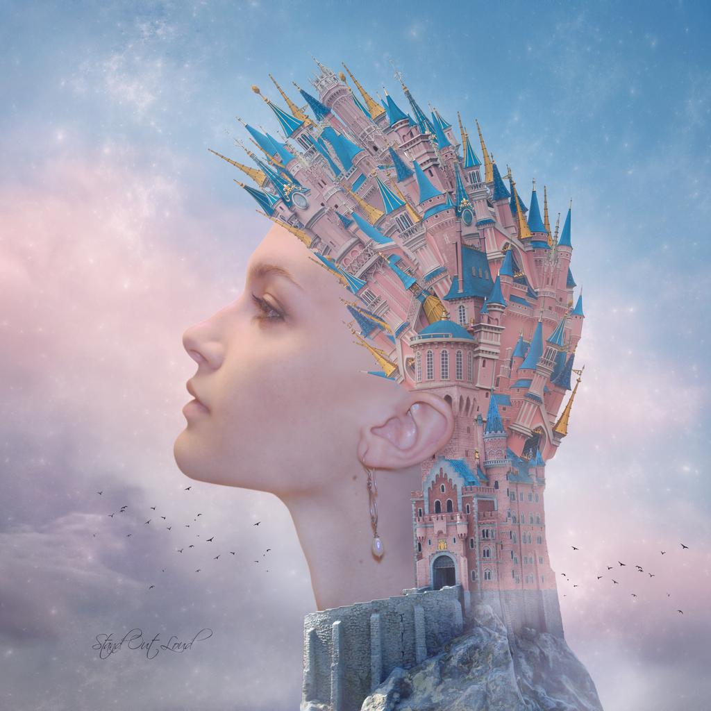 Dwelling In Fantasy by Standoutloud