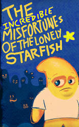 Lonely Starfish by strepsil