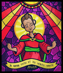 Saint J by strepsil