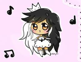 Princess.Notes by Miumeii