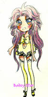Persona..sorta by Miumeii