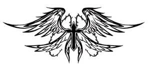 Seraphim Tatoo
