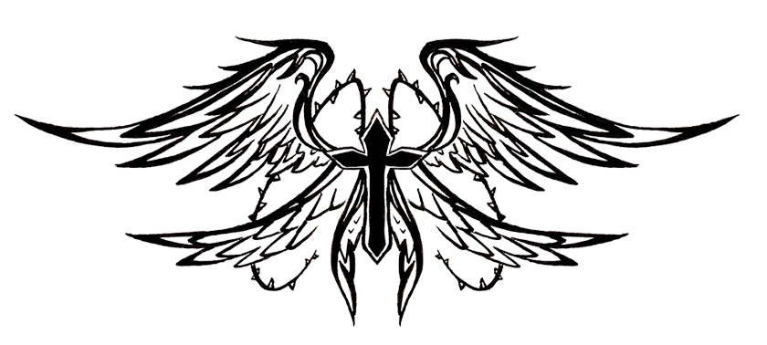 seraphim for today tattoo